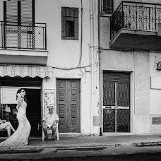 Fotógrafo de bodas Giuseppe maria Gargano (gargano). Foto del 26.07.2017