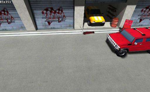 4x4 Offroad Truck Racing