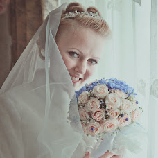 Wedding photographer Aleksey Slobodyannikov (13foto). Photo of 05.03.2014