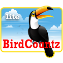 BirdCountz Lite icon