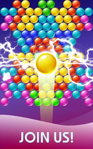 Planet Bubble Shooter 1.0.0 screenshots 3