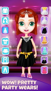Little Super Star - Fashion Dress Up - náhled
