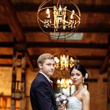 Wedding photographer Evgeniy Tuvin (etuvin). Photo of 27.04.2016
