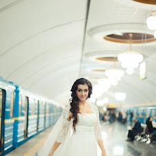 Wedding photographer Oleg Paskar (paskar). Photo of 07.10.2015