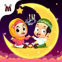 Belajar Mengaji - Learns Quran with Marbel icon