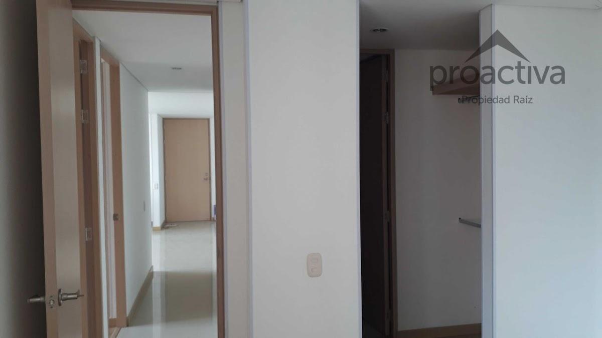 apartamento en arriendo vereda san jose 497-7196