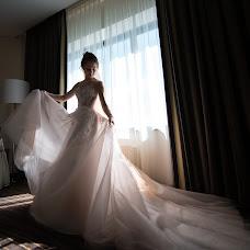 Wedding photographer Ksyusha Shakhray (ksushahray). Photo of 12.07.2017