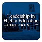 Leadership in Higher Ed Conf.