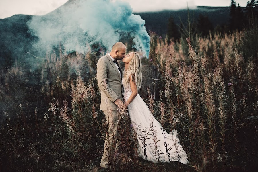 Svatební fotograf Vanda Mesiariková (VandaMesiarikova). Fotografie z 12.12.2018