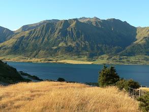 Photo: Lake Wanaka