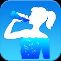Water Drinking Reminder - Drink Water Reminder App icon