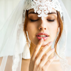 Wedding photographer Anastasiya Sukhova (AnastasiaSuhova). Photo of 03.05.2018