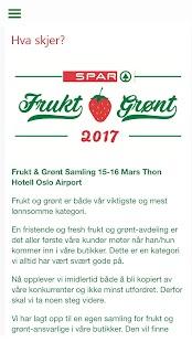 SPAR Frukt & Grønt - náhled