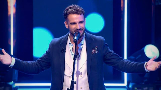 La gala contará con la actuación de Iván Zea.