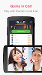 screenshot of JusTalk - Free Video Calls and Fun Video Chat