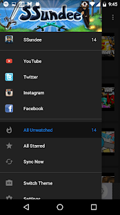 SSundee App - AppRecs