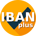 IBAN Check Plus icon