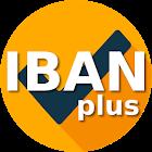 IBAN Check Plus icon