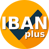 IBAN Check Plus IBAN and BIC validation