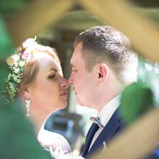 Wedding photographer Sergey Romancev (roma768). Photo of 25.06.2016
