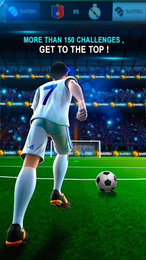 Shoot Goal u26bdufe0f Football Stars Soccer Games 2020 apkpoly screenshots 4
