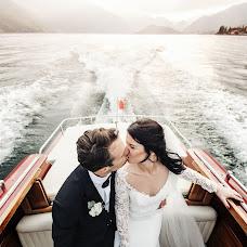 Wedding photographer Andy Vox (andyvox). Photo of 18.10.2018