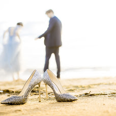 Wedding photographer Marat Bayzhanov (Baizhanovphoto). Photo of 12.09.2018