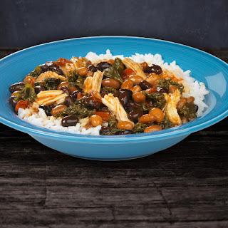 Bush'S® Slow-Cooker Chicken Stew Recipe