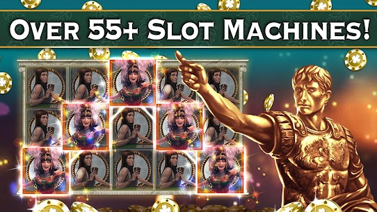 Slots: Epic Jackpot Slot Machines Free Games Apk  Download For Android 2