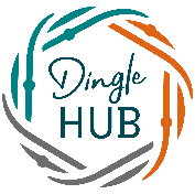 Dingle Hub Logo
