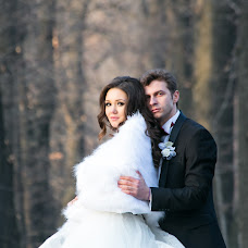 Wedding photographer Sofiya Konstantinova (Sophiya). Photo of 27.11.2015