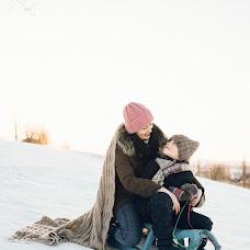 Wedding photographer Tatyana Sukhovenko (Tatianke). Photo of 24.01.2016
