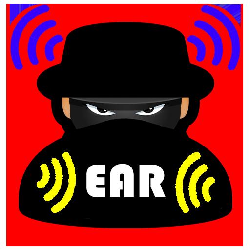 Super Hearing Ear : Super Agent Pro