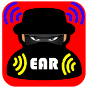 Super Hearing Ear : Super Agent Pro