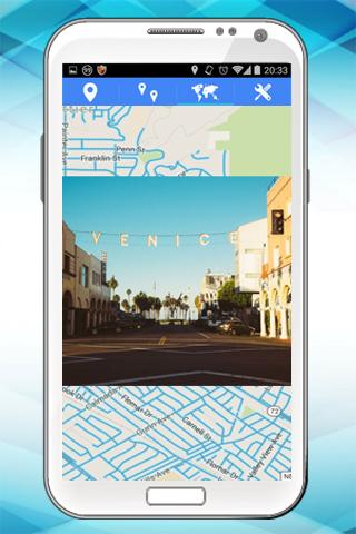 玩通訊App|现场地图卫星视图免費|APP試玩