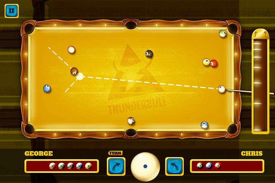 Pool: Billiards 8 Ball Game- screenshot