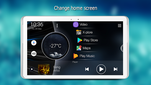 Car Launcher FREE 3.0.0.21 Screenshots 11