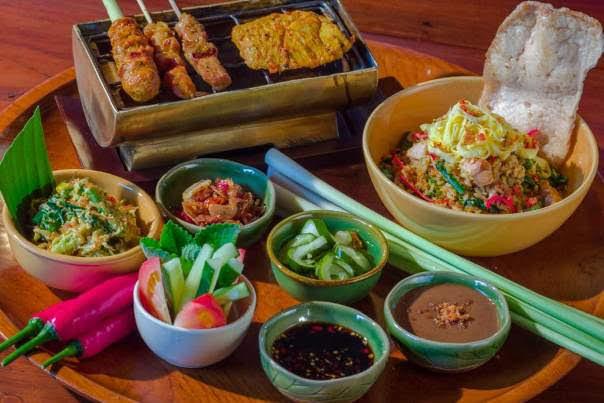 Bumbu-Bali