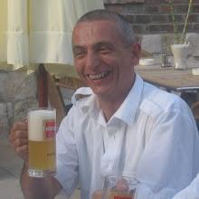 Photo: 2007 június - Bécs Jégtelenítő továbbképzés utáni vacsorán.