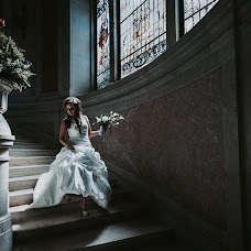 Wedding photographer Carlos Porfírio (laranjametade). Photo of 12.03.2018