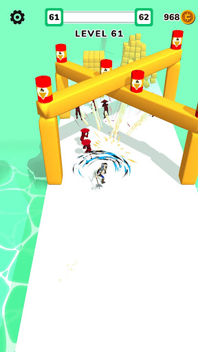 Crowd Master 3D android2mod screenshots 7