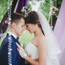 Wedding photographer Kristina Dorogova (Chrith). Photo of 30.08.2015