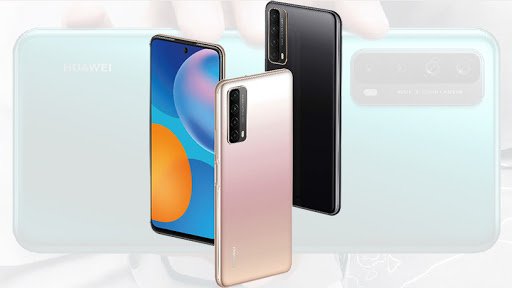 Huawei's P Smart 2021 smartphone will be available in stores from 7 November.