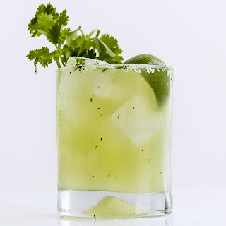Tequila And Cilantro Drinks Recipes