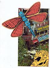 Photo: Mail Art 366 - Day 73, card 73a