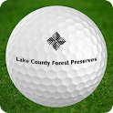 Lake Cty Forest Preserves Golf icon