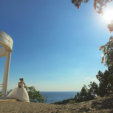 Wedding photographer Suren Khachatryan (DVstudio). Photo of 13.01.2017