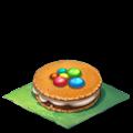 クッキーテーブル(クッキー)