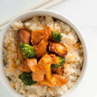 Orange Chicken Crock Pot Recipes.