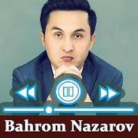 Bahrom Nazarov